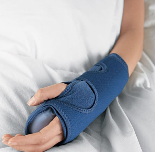 help for carpal tunnel sufferers