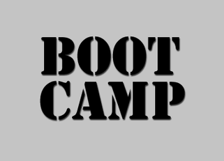 Captioning Boot Camp