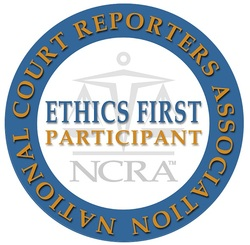 Court Reporter Ethics