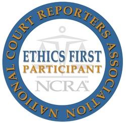 Court Reporter Ethics